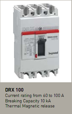 DRX 100